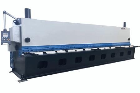Гидравлические ножницы — 6 метров, 20мм MS7-20×6000